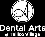 Dental Arts of Tellico Village logo